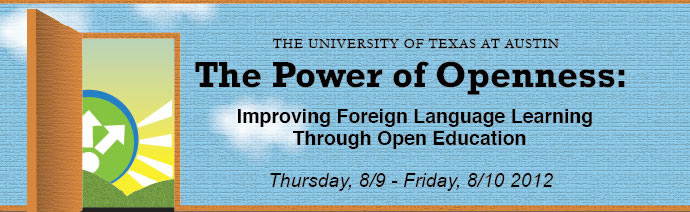 The Power of Openness: Improving Foreign Language Learning Through Open Education