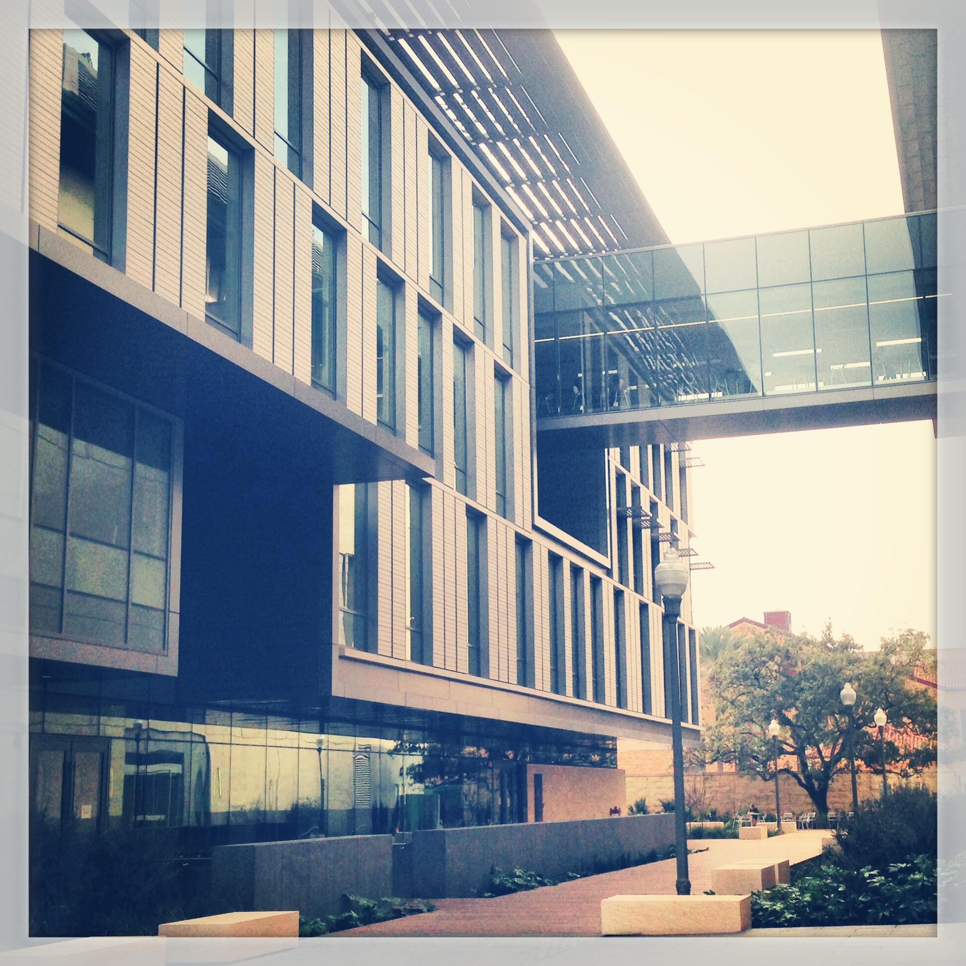 ... 16 Education Center | The University of Texas at Austin