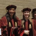 2012 PhD Grads