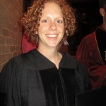 Dr. Angela Stroud, Assistant Professor of Sociology, Northland College