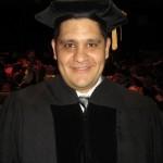 Dr. Carlos Diaz Venegas, NIDRR Postdoctoral Fellow, UTMB Galveston