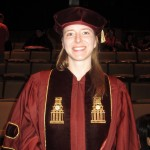 Dr. Sarah Reed, Post-Doctoral Fellow, Research Engineering/ Scientist Assistant