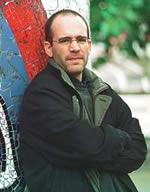 Dr Javier Auyero