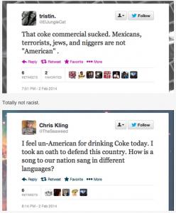 Public Shaming Tweets