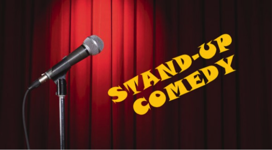 stand up comedy tips pdf