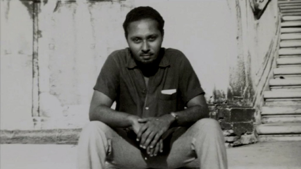 stuart hall young