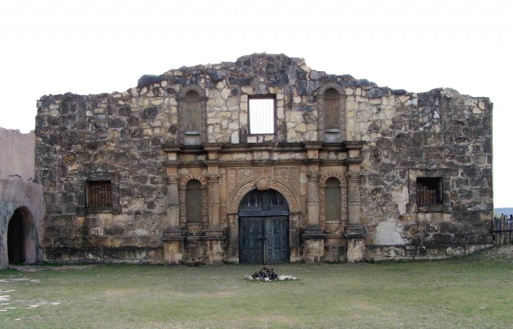 Alamo_replica