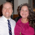 Joseph Laricy & Melissa Humphries