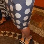 Fashionable Sociologist, Dr. Leticia Marteleto