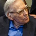 Emeritus Professor Gideon Sjoberg
