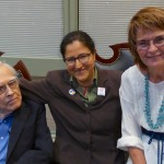Drs. Sjoberg, Gonzalez-Lopez and Green