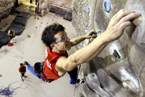 Rock Climbing Culture in Austin, TX | UT Austin SOC