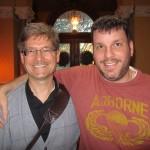 Drs. Kasun and Bonazzo