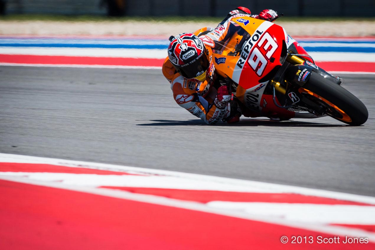 marc-marquez-circuit-of-the-americas-motogp-scott-jones | UT Austin SOC